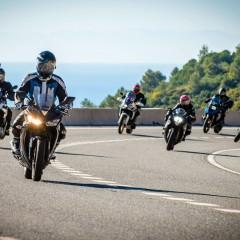 motocyklisci hiszpania z z