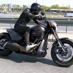 Harley Davidson FXDR 114 z