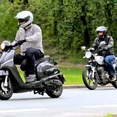 Skuter czy motocykl 125 z