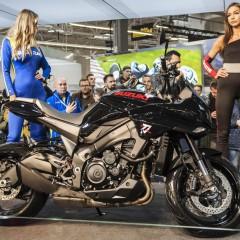 Warsaw Motorcycle Show 2019 145 z z