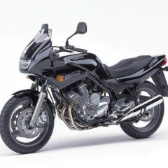 yamahaXJ600SDiversion022 z