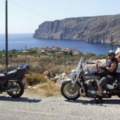 podroz motocyklowa z