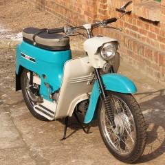 Jawa 50 typ 20 z