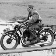 motocykle bmw emw r35 w wojsku polskim z