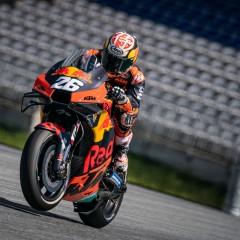 Dani Pedrosa Red Bull KTM Factory Racing z