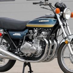 Kawasaki Z1B z