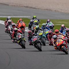Grand Prix Wielkiej Brytanii 2021  z