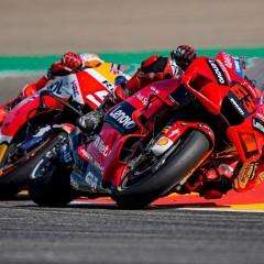 Ducati MotoGP z