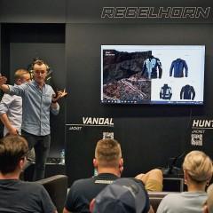 Rebelhorn kolekcja 2022 z