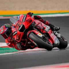 Ducati MotoGP 2021  z