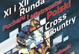 MP i PP Cross Country Swinna Poreba 2014 plakat z