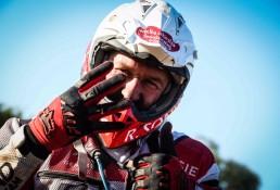 Rafal Sonik czwarte miejsce Rajd Dakar 2017 z