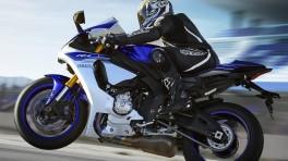 2015 Yamaha YZF-R1 - pod osłoną mocy