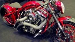 Galeria zdjęć z Custombike-Show 2016
