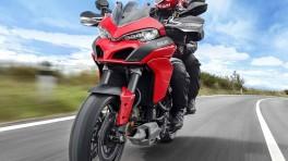 2015 Ducati Multistrada 1200 - wszystko albo nic