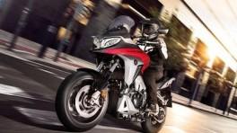 2015 Honda VFR800X Crossrunner - all in one?