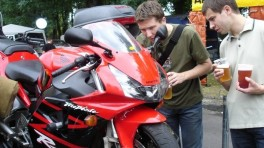 Jak sprzedać motocykl - kilka podstawowych zasad