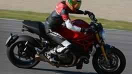Ducati Riding Experience - doświadczenia na Mugello