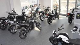Rynek motocykli 2013 - Polacy wybierają duże pojemności