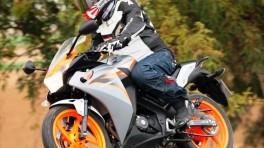 Jak ubrać się na lekki motocykl i skuter?