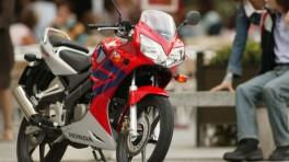Motocykl 125cc - nowy czy używany?