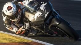 O KTM, Husqvarnie, autonomicznych samochodach i RC16