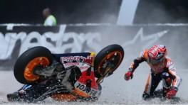 Przyczepność, przyspieszenie, hamowanie - o motocyklowych limitach