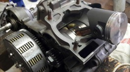 Remont silnika 2T - co trzeba wiedzieć