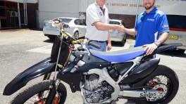 Sprzedałeś motocykl? Pamiętaj o formalnościach!