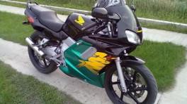 Motocykl zarejestrowany jako motorower - co i jak?