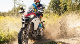 Ducati Multi Tour 2016 - relacja