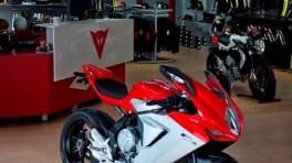Rynek motocykli i skuterów w pierwszym półroczu 2013