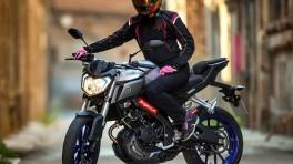 Motocykle 125cc ratują sprzedaż jednośladów w Polsce