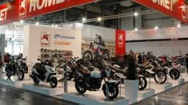 Pierwsze półrocze 2015 w sprzedaży motocykli