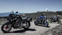 Pierwsze pół roku rynku motocyklowego