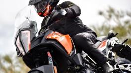 KTM 1290 Super Adventure z