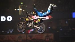 Wywiad z Mistrzem Świata FMX - Davidem Rinaldo