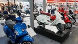 Rynek motocykli w marcu 2016 - spadki
