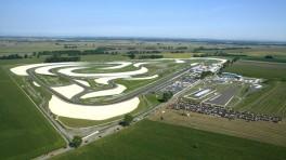 Ostatnia tegoroczna runda WMMP pojedzie na Slovakiaring