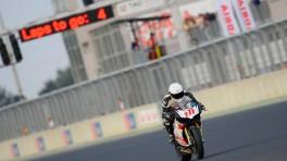 Ostatnia runda i podwójne pudło dla Ducati Toruń!