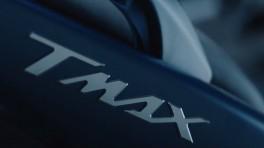 Nowa Yamaha TMAX - teaser i zapowiedź premiery