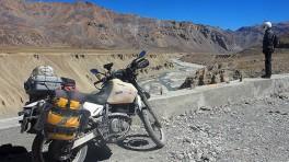 Indie za sterami motocykla - czy stereotypy o tym miejscu się potwierdziły?