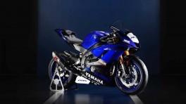 Yamaha wraca do Mistrzostw Świata FIM World Supersport!