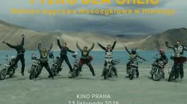 Kobieca wyprawa na motocyklach w Himalaje - premiera filmu