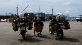 Malezja, Tajlandia i motocyklowa zdrada
