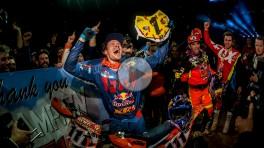 Mistrzostwa Świata SuperEnduro: Mistrz jest tylko jeden - oficjalna relacja video