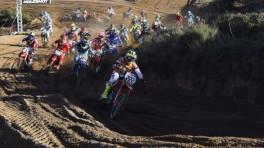 Pirelli zdominowało pierwszą rundę Międzynarodowych Motocrossowych Mistrzostw Włoch na Sardynii