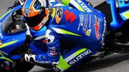 MotoGP 2017: Ostatni dzień testów w Malezji i hondowski