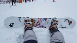 Czy ubranie motocyklowe nadaje się na snowboard lub narty? Sprawdziliśmy!