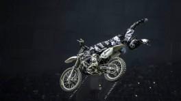 Freestyle Family na targach Moto Expo Polska 2017